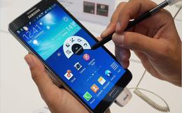 Antutu công bố 10 smartphone có tốc độ xử lý cao nhất Q2/2014