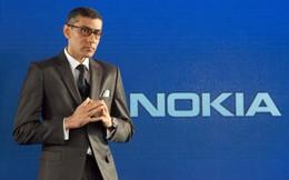 Lợi nhuận quý 2 của Nokia sụt giảm