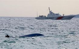 Malaysia: Lật thuyền khiến 28 người mất tích
