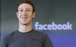 Mark Zuckerberg lọt vào tốp 3 tỷ phú 'tiền nhiều hơn tuổi'