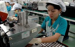9,53 tỉ USD vốn FDI vào Việt Nam sau 7 tháng