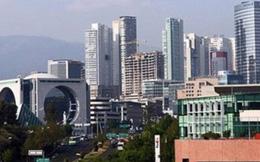 Mexico: 'Trung Quốc' của phương Tây