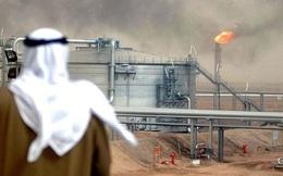 Có lợi ích nhóm trong thị trường dầu thô thế giới?