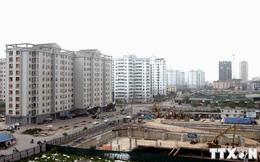 Hầu hết các dự án nhà ở cho thuê tại Hà Nội bị chậm do thiếu vốn