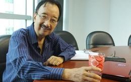 TS. Alan Phan: Tôi chưa có ý định trở lại chứng khoán Việt