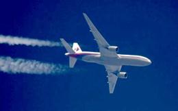 Malaysia Airlines: Đổi tên có đổi phận?