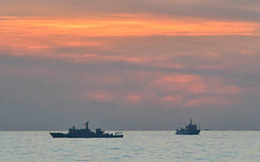 Cảnh báo nguy cơ động đất và sóng thần ở Biển Đông