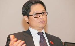 Chủ tịch VCCI: 'Tăng lương nhưng đừng để tăng thất nghiệp'