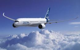 Máy bay có thể bị hack qua mạng Wifi