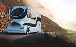 EleMMent Palazzo: chiếc xe RV đắt nhất thế giới, giá 3 triệu USD