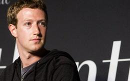 CEO Facebook dùng kiếm ép nhân viên làm việc
