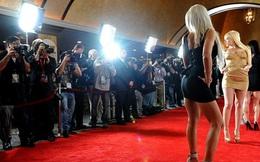 Các hãng phim khiêu dâm Mỹ suy sụp vì lệnh bắt dùng BCS