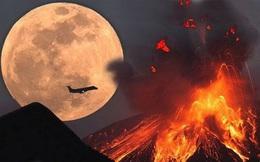 Siêu Mặt Trăng xuất hiện 'báo hiệu Ngày tận thế' ?