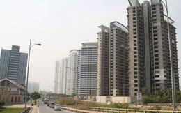 Thị trường bất động sản: Sôi động nhờ dự án 'tái sinh'