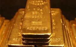 Nhu cầu vàng quý 2 của Việt Nam giảm mạnh