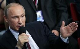 Tổng thống Nga dọa rút khỏi Tòa án nhân quyền châu Âu