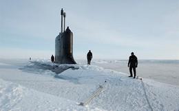 Cuộc đua tới Bắc Cực đang 'nóng' dần