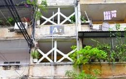Tập thể cũ nát Tân Mai sắp 'lột xác' thành cao ốc chung cư?