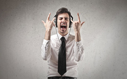 Nghe nhạc trước các sự kiện quan trọng khiến bạn tự tin và mạnh mẽ hơn