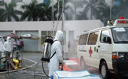 Khả năng lây lan Ebola ngày càng lớn