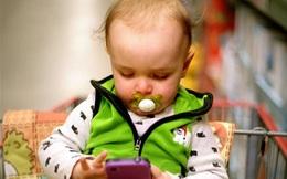 12 tuổi là thích hợp nhất để trẻ có điện thoại riêng