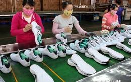 Việt Nam là nước cung cấp giày dép lớn thứ hai cho Colombia