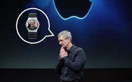 Chiếc iWatch sẽ là một thất bại 'ngoạn mục' của Apple