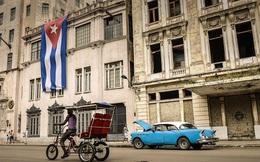 Cuba thiệt hại 116,8 tỷ USD do lệnh cấm vận của Mỹ