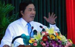 """""""Cảm hứng chính trị"""" từ Đà Nẵng"""