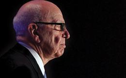 Rupert Murdoch đâu đã hết thời!