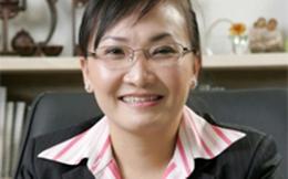 Con gái ông Đặng Văn Thành thôi chức CEO Thành Thành Công