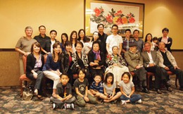 Chuyện hồi hương của một đại gia đình Việt kiều