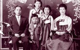 Bà Park Geun Hye: Người của nguyên tắc, lòng tin