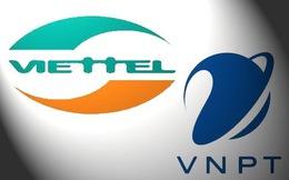 Lãi 27 nghìn tỷ đồng, Viettel vượt xa VNPT