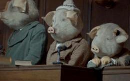 10 video clip quảng cáo hay nhất năm 2012