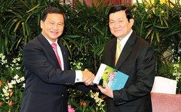 Liew Mun Leong lãnh đạo CapitaLand dẫn đầu nhờ triết lý 3P