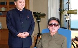 Ảnh Kim Jong-un với kiểu tóc khác