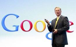 Phía sau chuyến đi Triều Tiên sắp tới của sếp Google