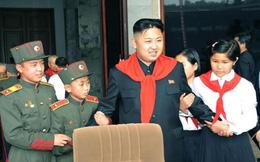 Sinh nhật Kim Jong-un, trẻ em Triều Tiên có quà