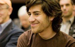Aaron Swartz - Đồng sáng lập mạng xã hội Reddit đã tự sát
