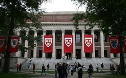 Đại học Harvard rúng động vì bê bối gian lận thi cử lịch sử