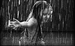Tài sản giống như mưa nuôi dưỡng cuộc sống