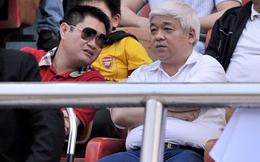 """Bóng đá Việt: Bầu """"vỡ"""", giải loạn, cầu thủ nằm nhà"""