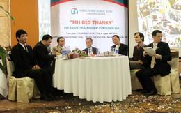 Doanh nhân Việt mạn đàm chuyện 'khôn' - 'dại' năm 2012