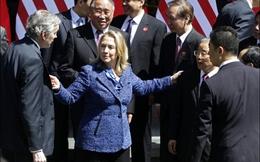 Hillary Clinton rời chính trường, làm chủ trang trại