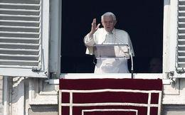 Tiết lộ chấn động về chuyện Giáo hoàng thoái vị
