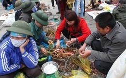 Những dịch vụ 'cắt cổ' hốt tiền ở chùa Yên Tử