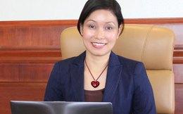 Nữ CEO Vingroup được Diễn đàn Kinh tế Thế giới vinh danh