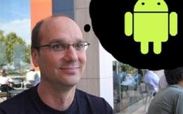 Giám đốc Samsung chê Andy Rubin là kẻ cứng đầu