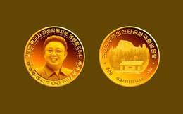 Tỷ phú đầu cơ tiền xu vàng của Triều Tiên